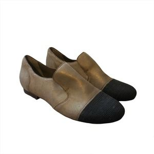 OTBT Women's Union Springs Slip-On Loafers Size 9M